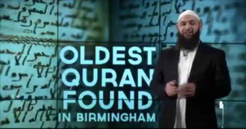 oldest_Quran